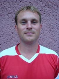 B tým - Jiří Boráň