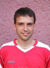 B tým - František Heinz