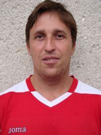 B tým - Tomáš Hoffschneider