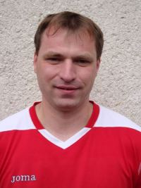 B tým - Pavel Kovář