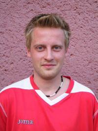 B tým - Petr Latinák