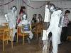 1. obecní maškarní ples - 5.3.2011