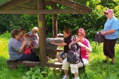 4.7.2020 - turistická vycházka kolem Vizovic