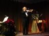 Adventní koncert Václava Hudečka a jeho hostů - 25. 11. 2011