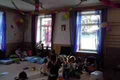 Centrum setkávání - Klub seniorů 2.3.2011