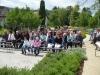 Druhé výročí svěcení Božích muk - 2. 6. 2012