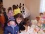 """Expozice panenek - """"Okénko do dětství"""" 10. – 13.2.2011"""