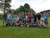 Postup fotbalového týmu starších žáků Sehradice 2014