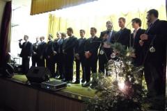 Vánoční koncert - 2010
