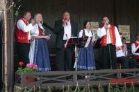 Maňasovy Sehradice 2012