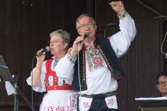 Maňasovy Sehradice 2017