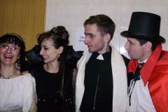 3. obecní maškarní ples - 9. 2. 2013