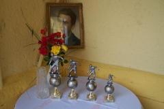 Memoriál Stanislava Kužely 2007