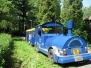 MŠ - Školní výlet MŠ na hradě Veveří 2009