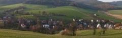 Panoramata obce - jaro 2007