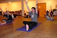 Pohybem ke zdraví - power joga