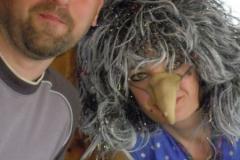 Rej čarodějnic 2012