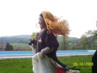 Rej čarodějnic 29.4.2011