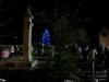Rozsvěcování vánočního stromku 2014
