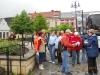 Senátorský chodníček - 18. května 2013