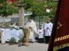 Slavnostní mše svatá – 30. 5. 2015