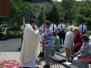 Slavnostní mše svatá - 4. 6. 2011