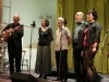 Spirituál kvintet – adventní koncert – 22.11.2013
