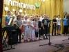 Svátek matek - vystoupení dětí 10. května v sále KD Sehradice