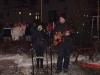 Tradiční rozsvěcování vánočního stromku 8. 12. 2012