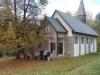 Turistická vycházka Klubu seniorů 21. 10. 2014