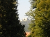 Výlet seniorů na hrad Buchlov,zámek Buchlovice a Velehrad - 11.září 2012
