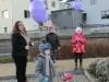 Vypouštění balónků s přáním k Ježíškovi – 12. 12. 2014
