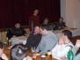 Výroční schůze TJ Sokol Sehradice 2009