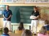 Začátek školního roku 2011 v Sehradicích