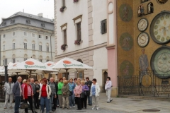 Zájezd - Olomouc a Svatý Kopeček - 10.9.2013