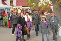 Zájezd v Horní Lidči - 10. 11. 2012