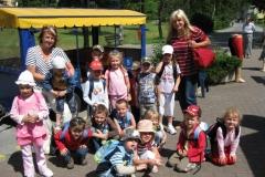 ZŠ - Začátek školního roku 2009/2010 ve školní družině