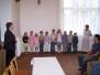 ZŠ - Zahájení školního roku 2008/2009