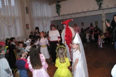 ZŠ/MŠ - Karneval 2008