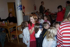 ZŠ/MŠ - Karneval 2009