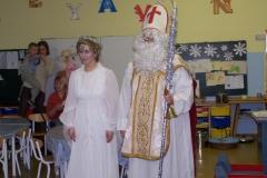ZŠ/MŠ - Mikuláš 2007