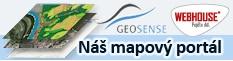 Geoportál Sehradic