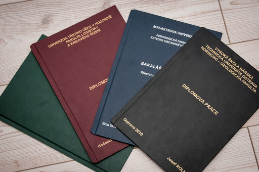 Obecní grant na podporu tvorby vysokoškolských závěrečných prací